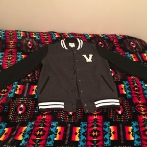 Vans sports jacket